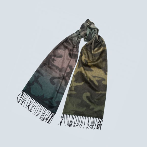 Women scarves manufacturer TWS004